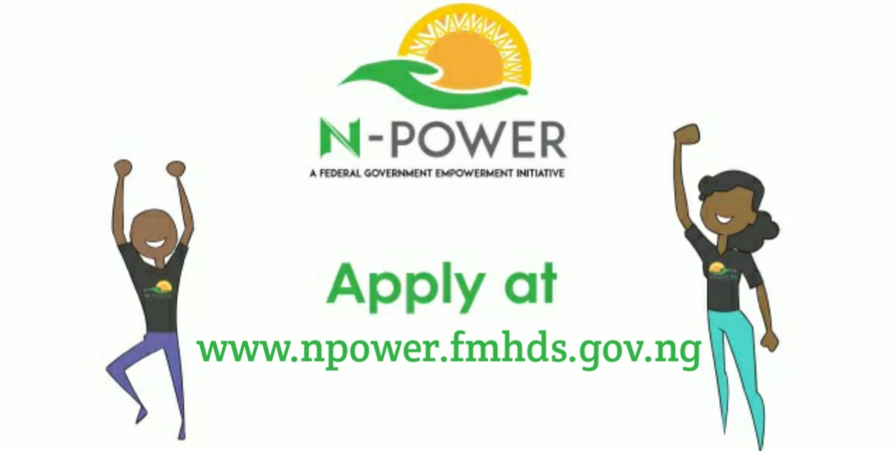 www.npower.fmhds.gov.ng
