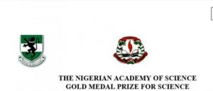 Apply Now For Nigerian Academy of Science (NAS) Gold Medal Prize for Life Science 2021
