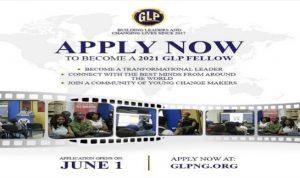 2021 Generalkopho Leadership Program For Young Nigerians
