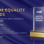 Call for Nomination: 2021 Coalition for Digital Equality (CODE) Digital Equality Awards in Africa