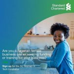 The Standard Chartered Women In Tech Incubator Programme- Apply Now