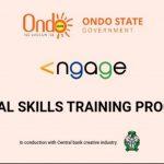 Info Ngage Digital Skills Program- Apply Now