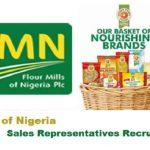 Flour Mills of Nigeria Job Recruitment - Apply Now