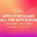 Digital Lab Africa 2021- Apply Now