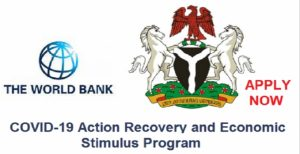 COVID-19 Action Recovery and Economic Stimulus Program