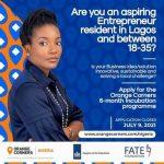 Apply Now For Orange Corners Nigeria Incubation Programme 2021