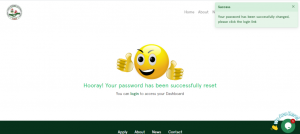 NPower News Today: How To Reset Your Password