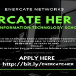 Enercate Her 3.0 2021 Computer Scholarship Application For Females - Apply Now