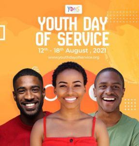 Apply Now For Leap Africa Youth Day of Service Campaign 2021