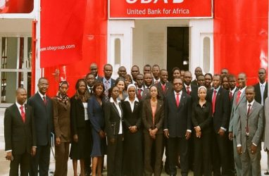 UBA Bank Recruitment